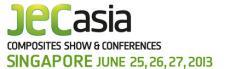 JEC Asia 2013