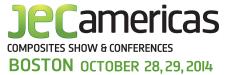 JEC Americas 2014 - Boston