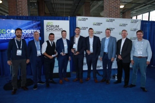JEC Forum Chicago 2019: A great success for this new format
