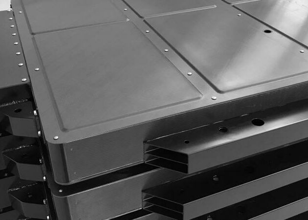 SGL Carbon receives contract for battery enclosures from North-American automaker