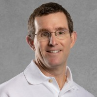 Eric Ball, Senior Vice President of Orenco Composites