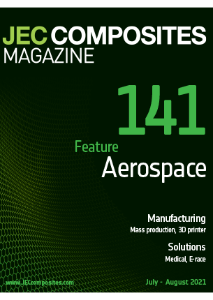 JEC Composites Magazine #141