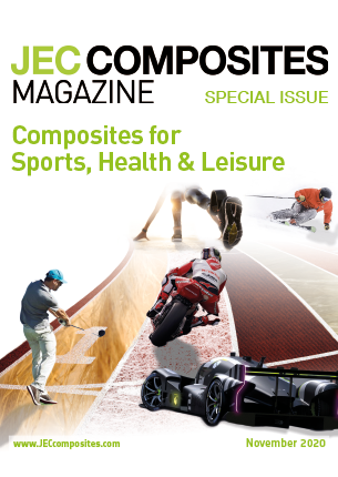 JEC Composites Magazine Special Issue #4