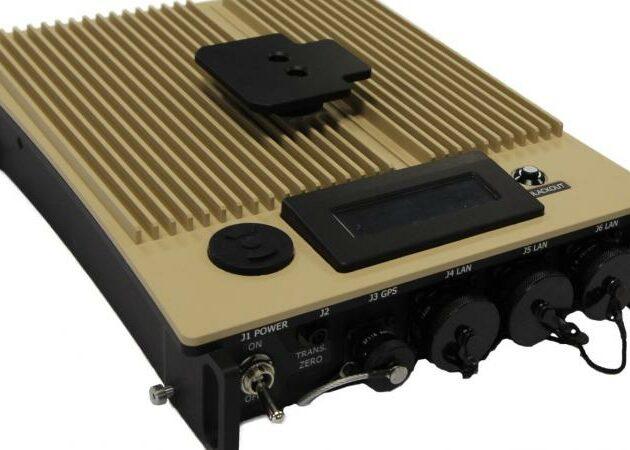 Lite Coms signs USG order for carbon fiber antennas