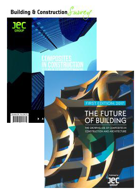 Construction Pack: The future of building + Composites in Construction
