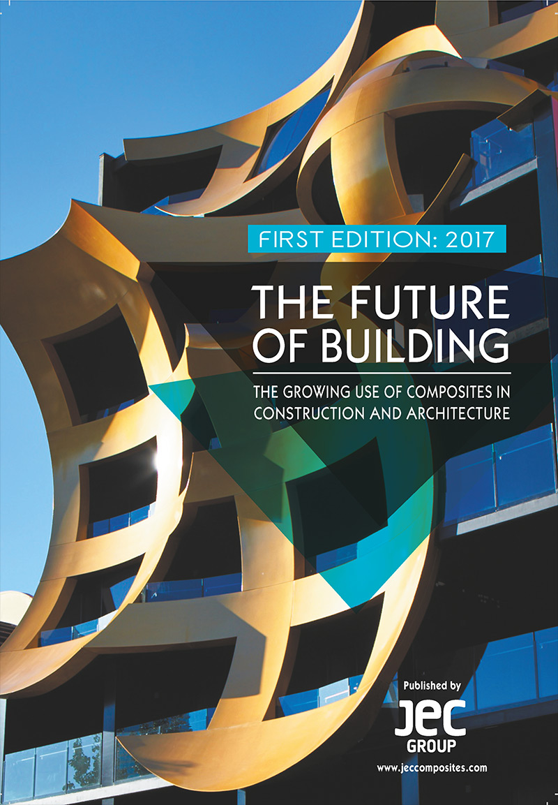 The future of building: The growing use of composites in construction and architecture