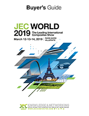 JEC World 2019 Buyer's Guide