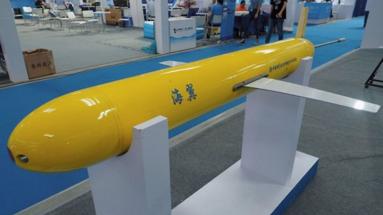 China's latest Haiyi underwater gliders complete Indian Ocean deployment