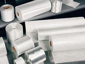 EU hits China, Egypt with five-year tariffs on glass fiber