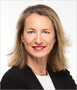 Catherine Branger