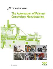 The Automation of Polymer Composites Manufacturing