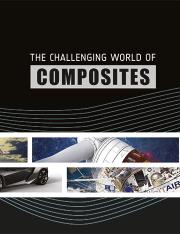 The Challenging world of composites