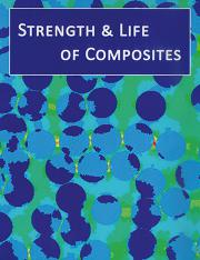 Strength & Life of Composites