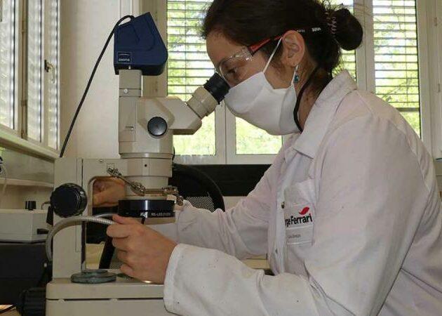 Un traitement pour rendre les membranes composites antivirales