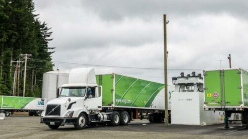 Hexagon Mobile Pipeline to virtually connect communities and industries to pipeline gas in the US