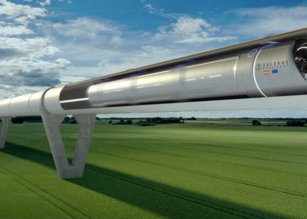 Zeleros lève 7 M€ pour conduire le développement de l'Hyperloop en Europe
