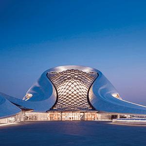 Building & Civil Engineering