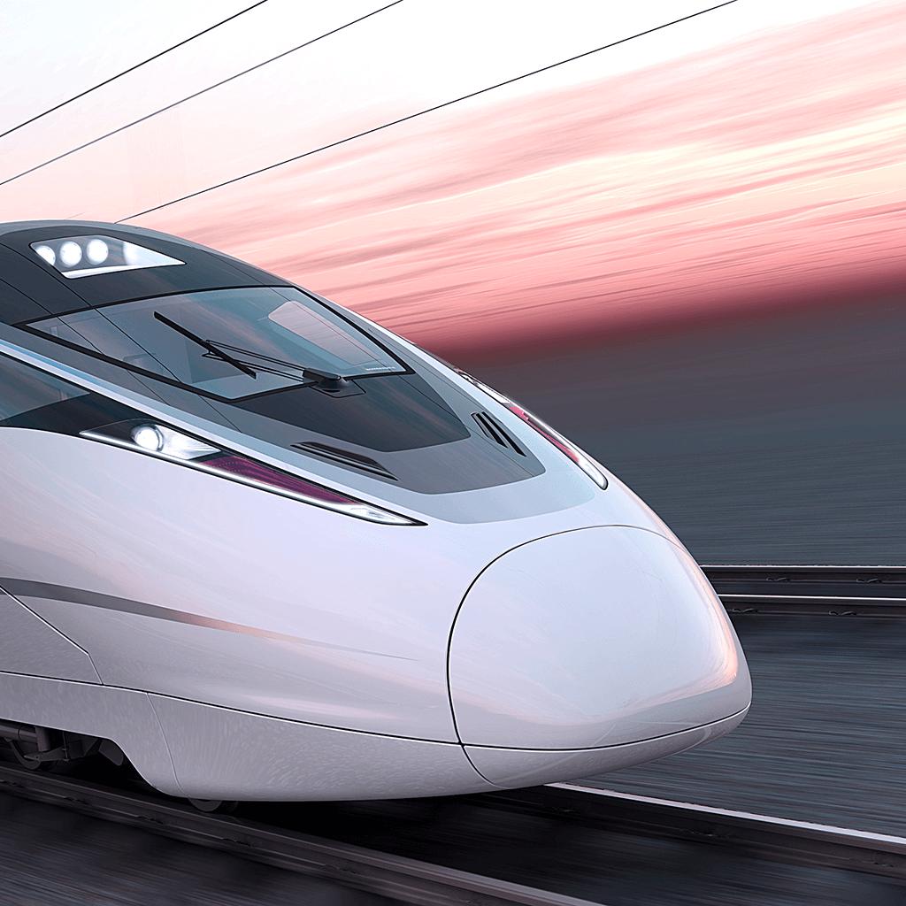 Railway Vehicles & Infrastructure