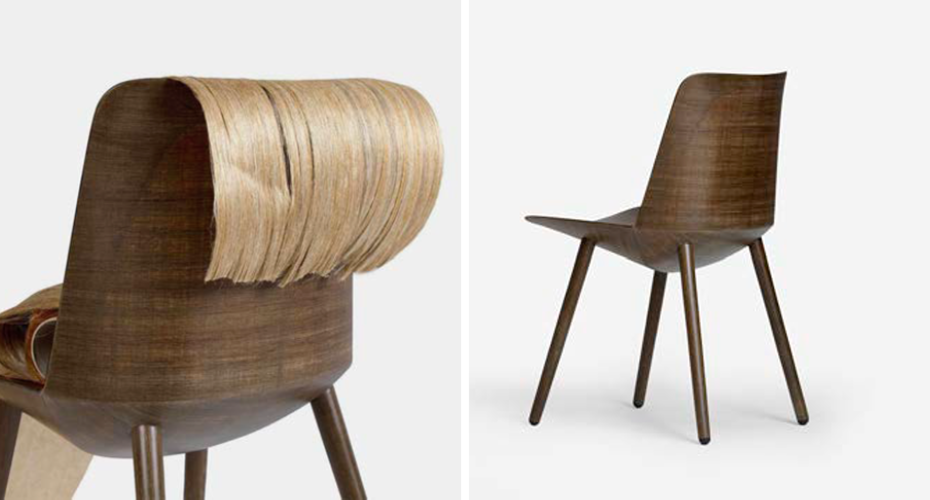 Jin chair by Offecct Lab