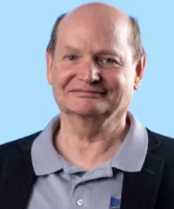 Ken Sweeney, president and Chief Engineer, AIT Bridges