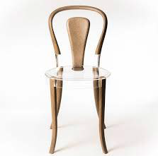 The Bistro chair revisited by Revology