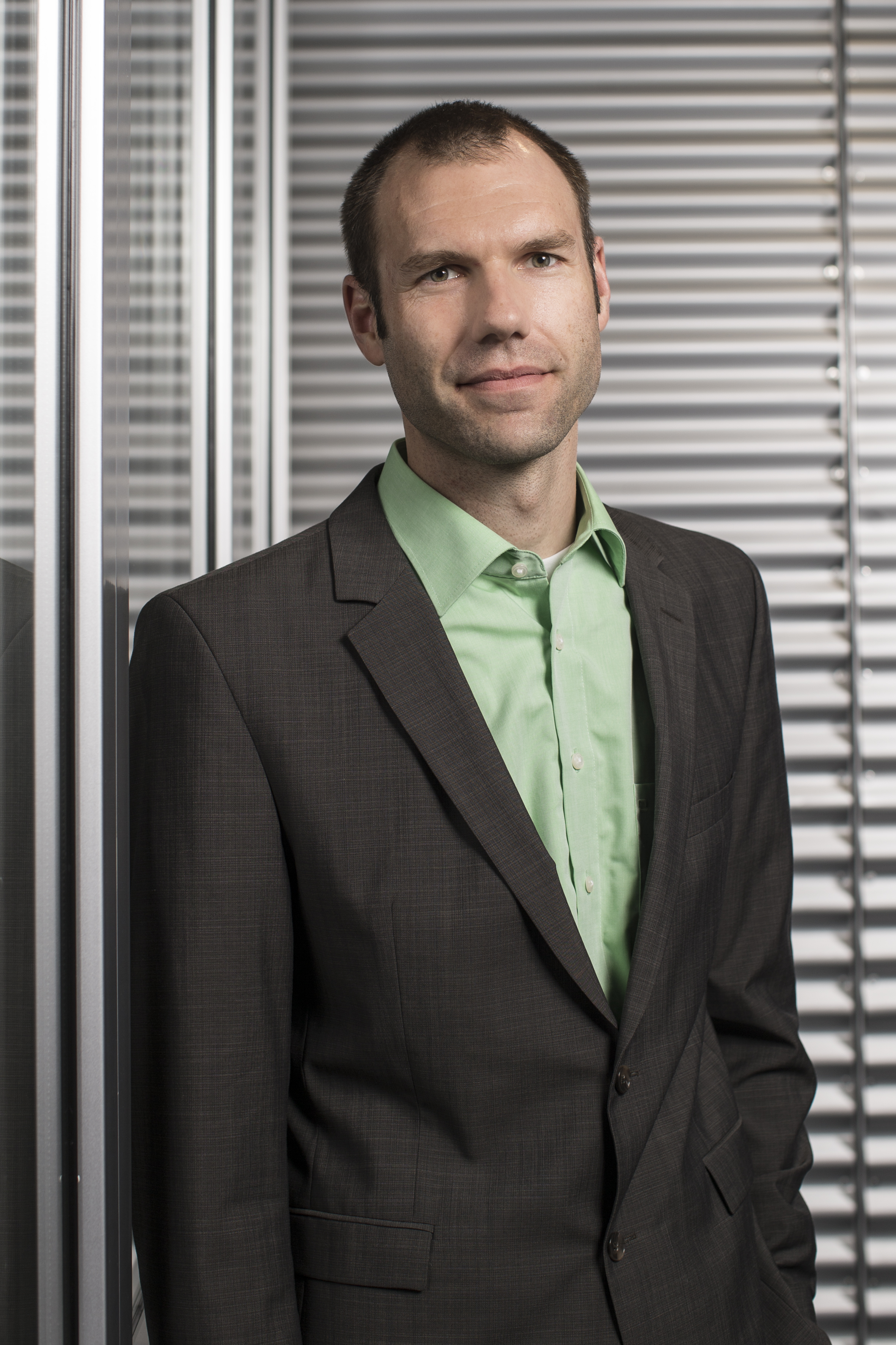 Dr.-Ing. Florian Meyer, project management mentor from the Technical Development department of Audi AG