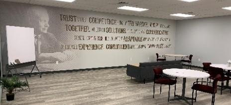 Moog opens strategic regional support center in Alabama