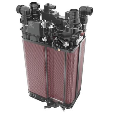 Plastic Omnium et ElringKlinger créent une coentreprise dans la pile à combustible