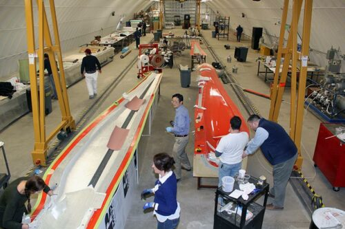 NREL Advanced Manufacturing Research moves wind turbine blades toward recyclability