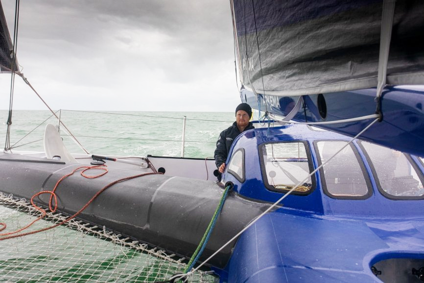 Arkema 4 offers greater protection for sailors than its predecessor