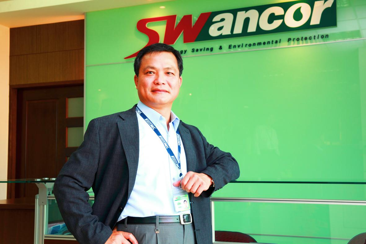 Swancor expects revenue to remain high this quarter