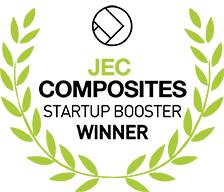 Startup Booster Winner
