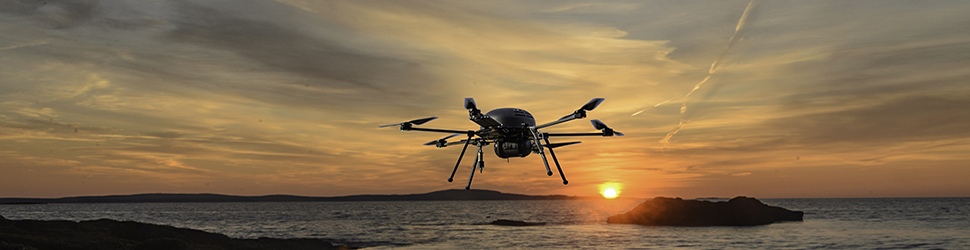 Honeywell acquires Ballard Unmanned Systems