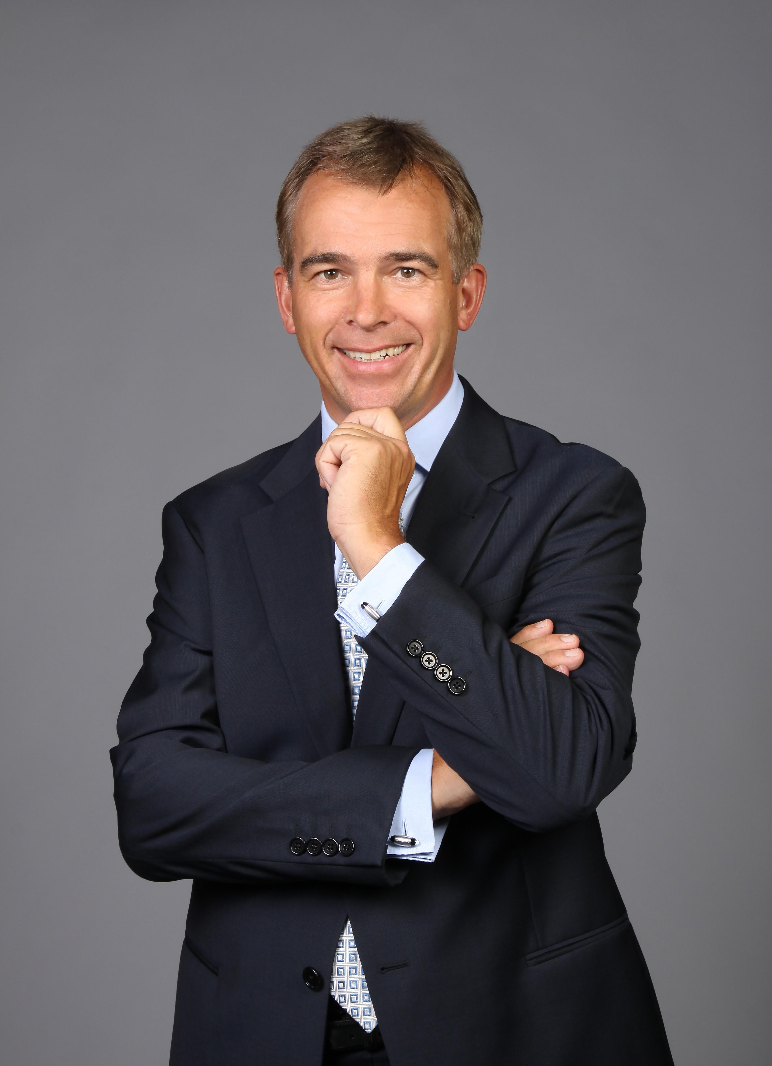 Dr.Michael Effing, Founder & Managing Director, AMAC GmbH