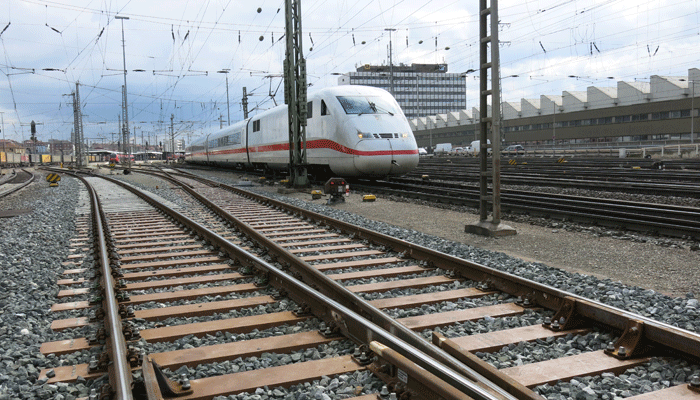 Sekisui produira des traverses de chemin de fer synthétiques (FFU) en Europe