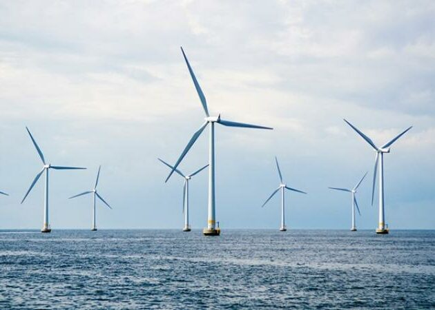 Governor Mills announces intent to expand research and development of floating offshore wind in Maine