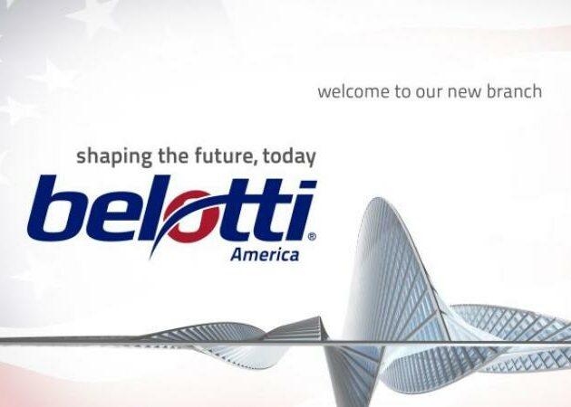 Belotti launch its new branch: Belotti America