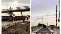 Bio-based bicycle bridge in the Netherlands