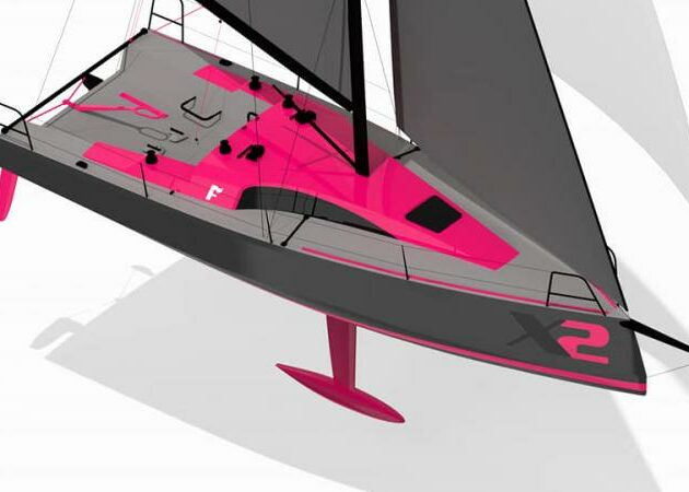 Seldén Mast becomes official mast supplier for Farr X2
