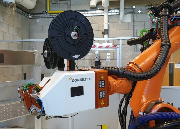 Bilsing expands aerospace composites capability with 3D tape laying equipment