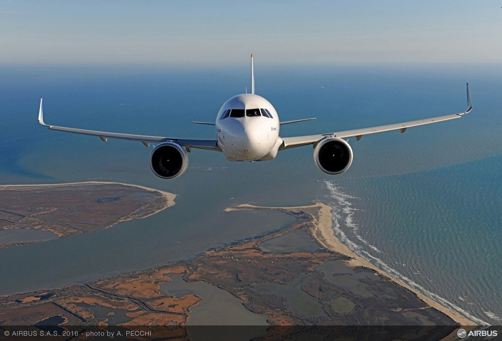 Airbus 2020 deliveries demonstrate resilience