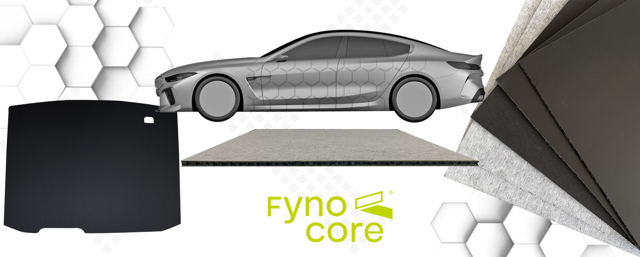 Fynotej announce two new automotive OEM contracts using EconCore's technology