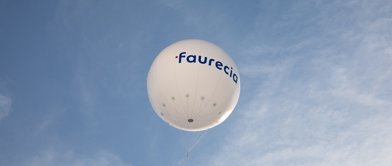 Increased independence of board of directors of Faurecia