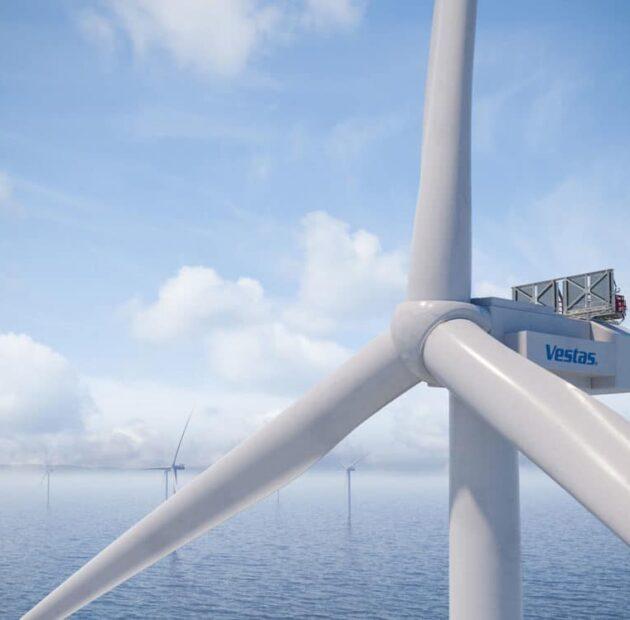 Vestas introduces the V236-15.0 MW turbine
