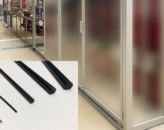 SUPREM starts production on new manufacturing line