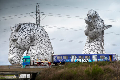 Arcola Energy and consortium of rail industry leaders will deliver the first Scottish hydrogen-powered train