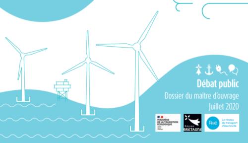 Eoliennes flottantes au sud de la Bretagne : BDI s'engage