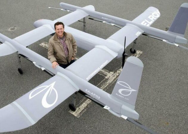 Elroy Air expands partnership with US Air Force to advance its Chaparral VTOL platform to acquisitions