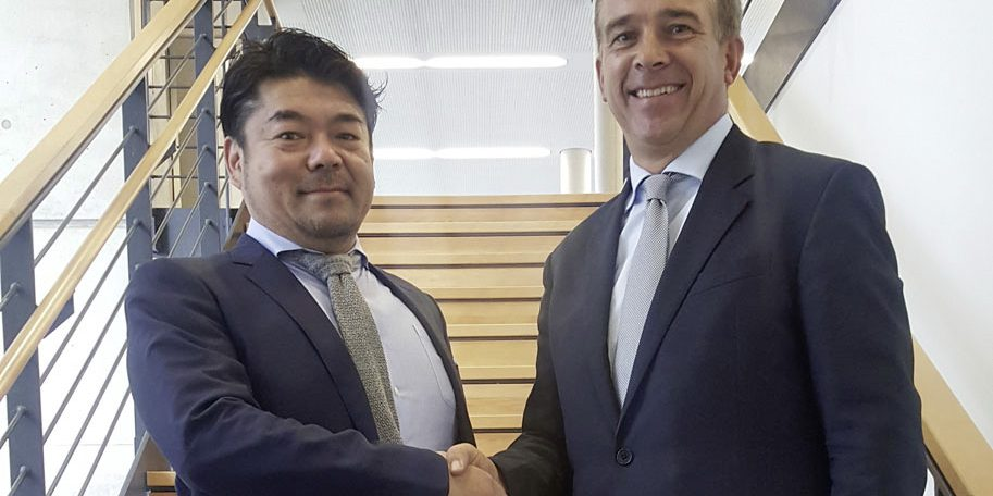 As of July 1st, 2017, the Japan-based thermoplastic composites material developer and manufacturer MaruHachi Group expands its activities into the European market in cooperation with Dr. Michael Effing (AMAC GmbH) who will advise and support the company strategically.