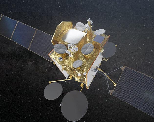 Airbus remporte son premier contrat dans le cadre du programme segment sol Syracuse IV